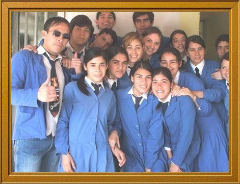 Fotolog de emanuelin: Compañeros